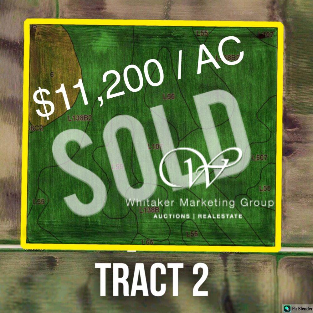 Whitaker Marketing Group: 26466 Sand Hill Trl, Ames, IA