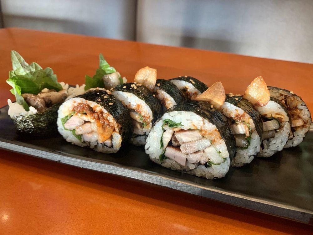 BaBbi BaBbi Korean Kitchen: 8015 Turkey Lake Rd, Orlando, FL