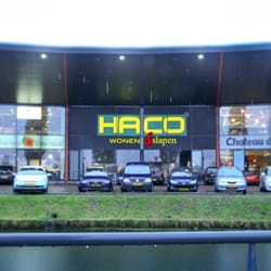 Haco Cruquius - Angebot erhalten - Beleuchtung - Cruquiusplein 36 ...