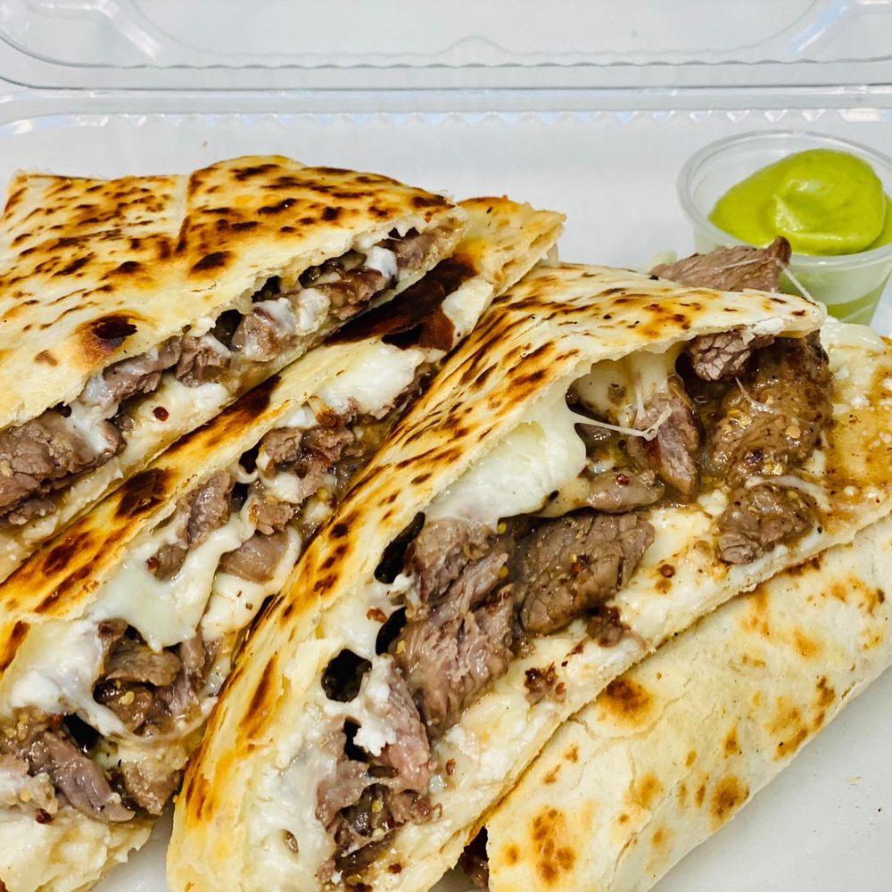 La Mosca Cocina Mexicana