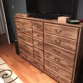 Photo Of Purewood Furniture   Santee, CA, United States. The 18 Drawer  Dresser