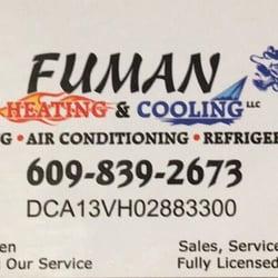 Photo Of Fuman Heating Cooling Atlantic City Nj United States Best