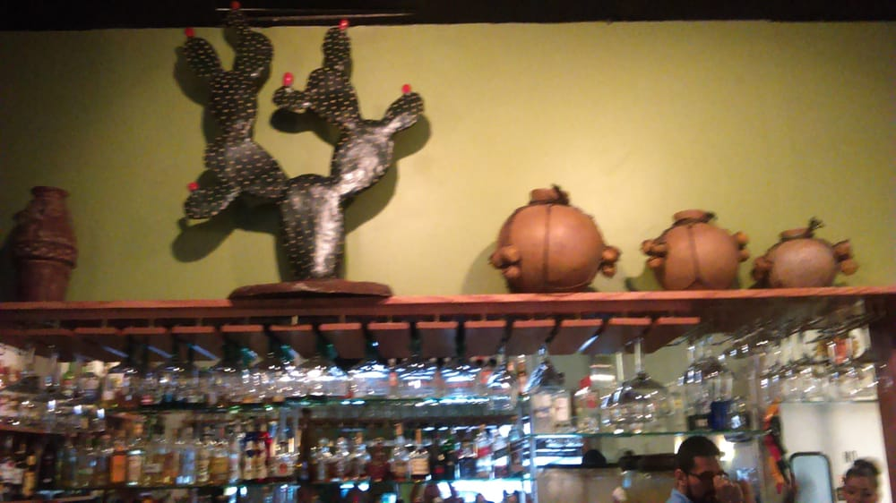 Restaurant Pancho Villa Minneapolis