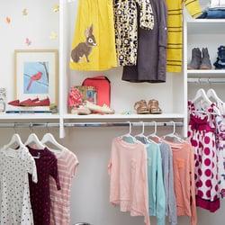 Lovely Photo Of Ridgewood Closets   Saddle Brook, NJ, United States. Kidu0027s Closet  ...