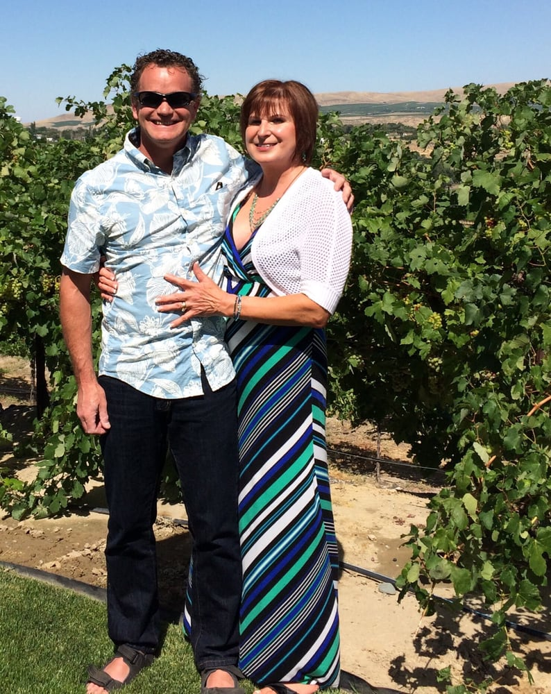 Chandler Reach Winery: 9506 W Chandler Rd, Benton City, WA