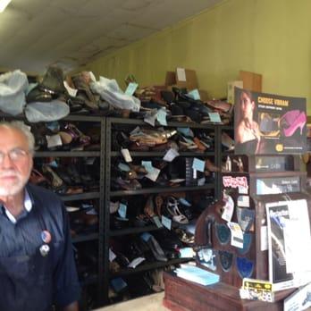 Jimmies Shoe Repair