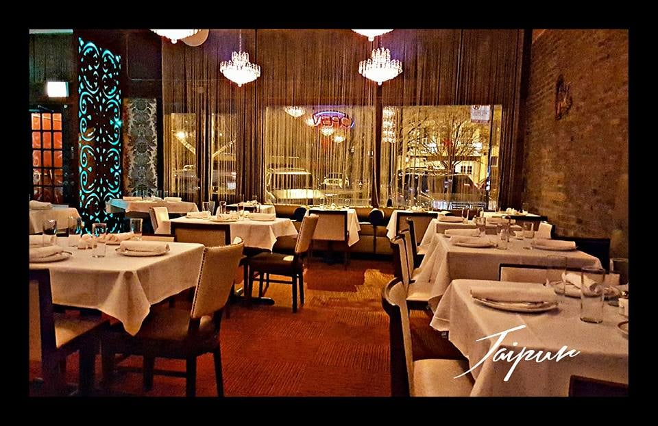 Indian Restaurants In West Loop Chicago