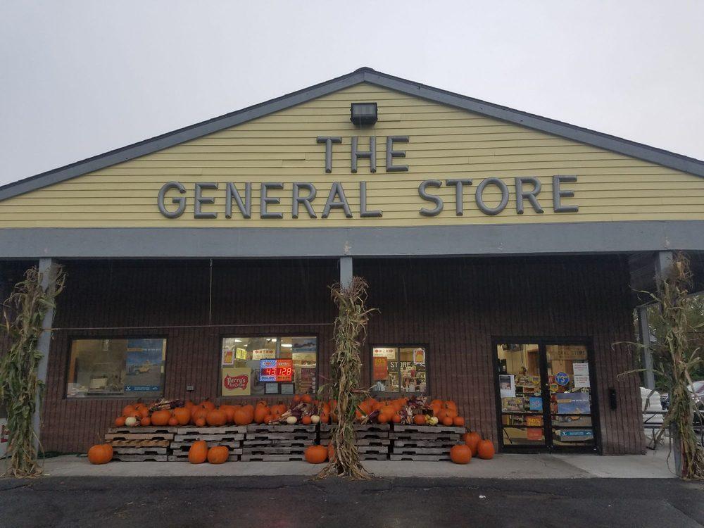 General Store: 816 Bradley St, Watertown, NY