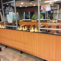 Photo Of Burger King Edgewater Fl United States Nice Seating Area