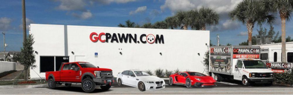 GC Pawn - Pompano