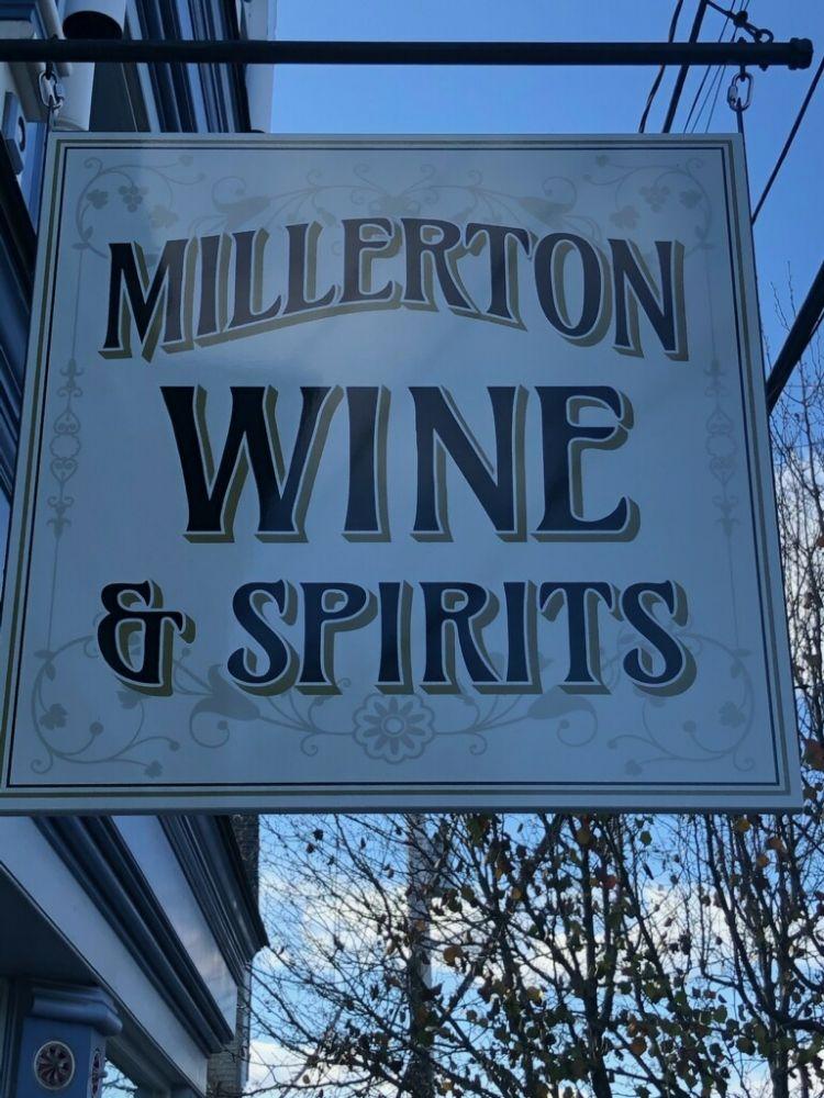 Millerton Wine & Spirits: 34 Main St, Millerton, NY