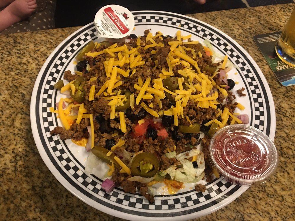50 Yard Line Sports Bar @Pizza Como: 2626 Easton Ave, Bethlehem, PA