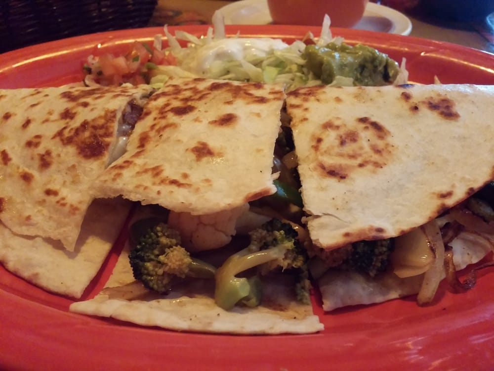 Chihuahua S Mexican Restaurant Maryland Heights Menu