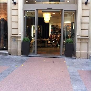 Boutique Orly Vêtements pour hommes 9 Place Wilson, Jean