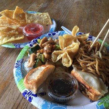 Amy S Chinese Kitchen Rohnert Park