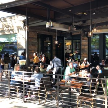 Culver City Cafe Vida