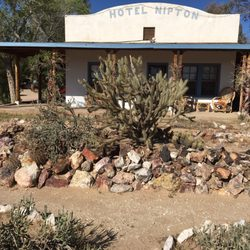Photo Of Hotel Nipton Nippeno Camp Ca United States The