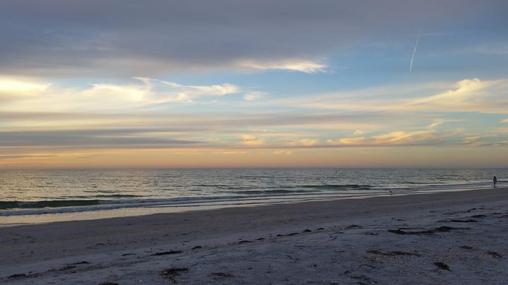 Morgan Beach Park: 2650 Gulf Blvd, Belleair Beach, FL