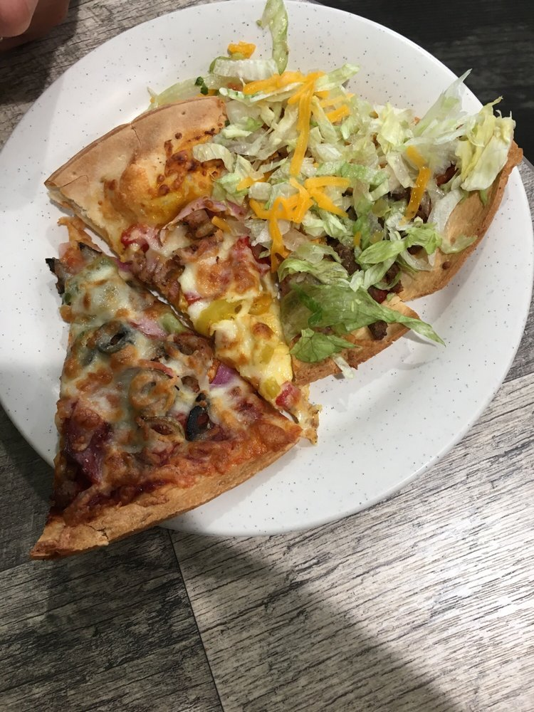 Pizza Ranch: 502 E Norway Ave, Mitchell, SD