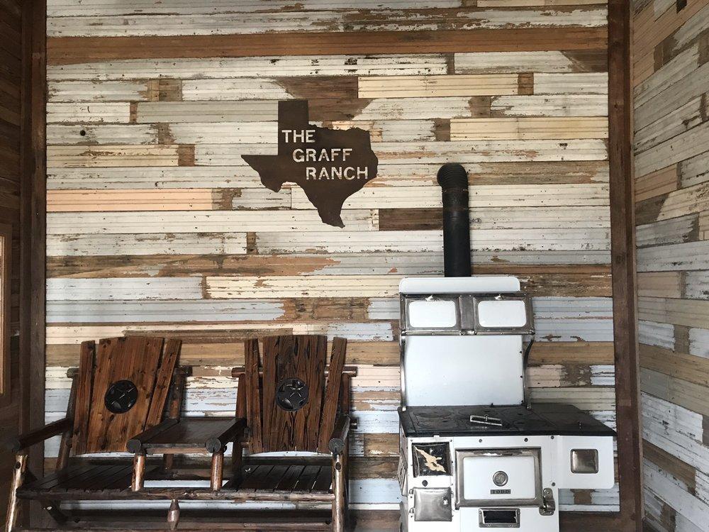 Graff 7A ranch: 911 US-90, Hondo, TX