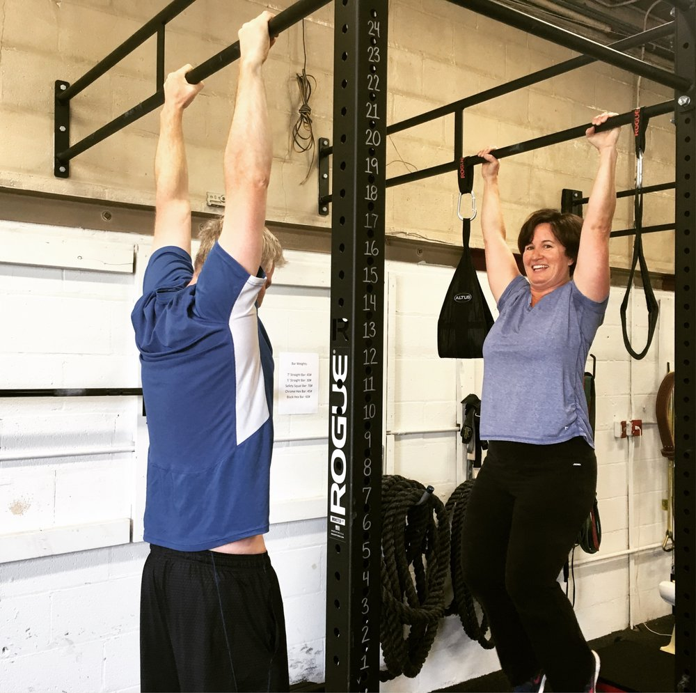 Merveilleux RC Training U0026 Fitness   (New) 11 Photos   Gyms   248 Madison ...