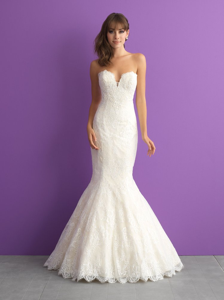 Offering the largest selection of wedding gowns in western ...