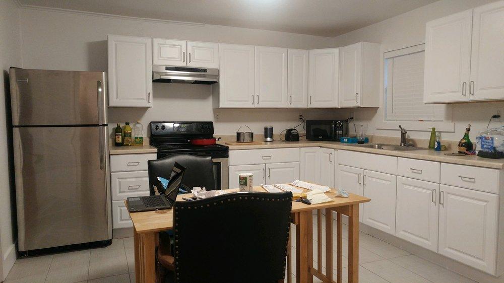 Handymanny: 12925 SW Beaverdame, Beaverton, OR