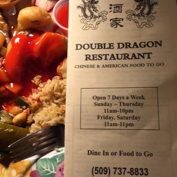 Chinese Food Clearwater Kennewick