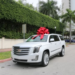 Express Auto Lease Photos Car Dealers W St St - Cadillac lease miami