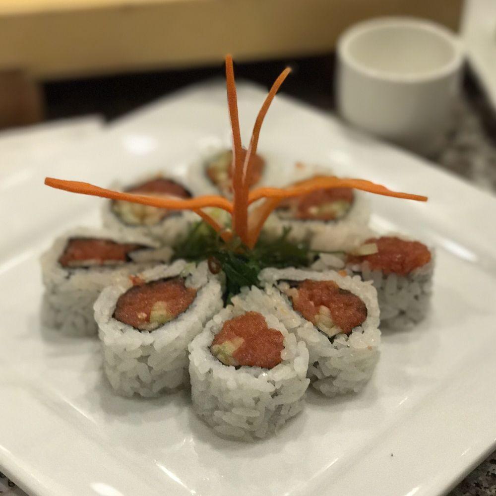 Umami Sushi: 697 N H St, Lompoc, CA