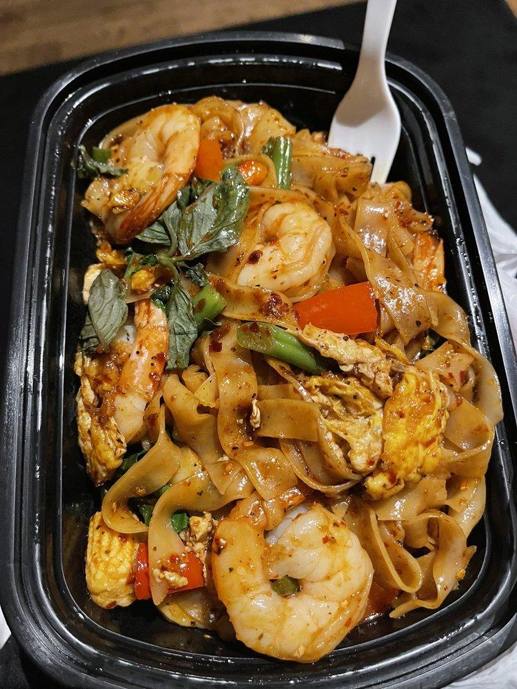 Tani Thai Restaurant: 15 East Main St, Buford, GA