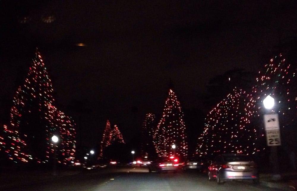 52 photos for Christmas Tree Lane - Photos For Christmas Tree Lane - Yelp