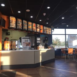 Photo Of Taco Bell Wallace Nc United States New Menu