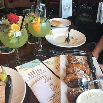 photo of olive garden italian restaurant baltimore md united states - Olive Garden White Marsh
