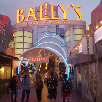 ballys casino las vegas phone number