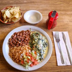 Photo Of Don Jose Mexican Food Phoenix Az United States