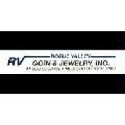 P O Of Rogue Valley Coin Jewelry Medford Or United States