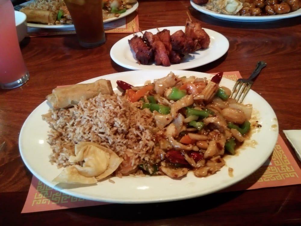 Hong Kong Kitchen 17 Photos 23 Reviews Chinese Restaurants 314 E Florence Blvd Casa