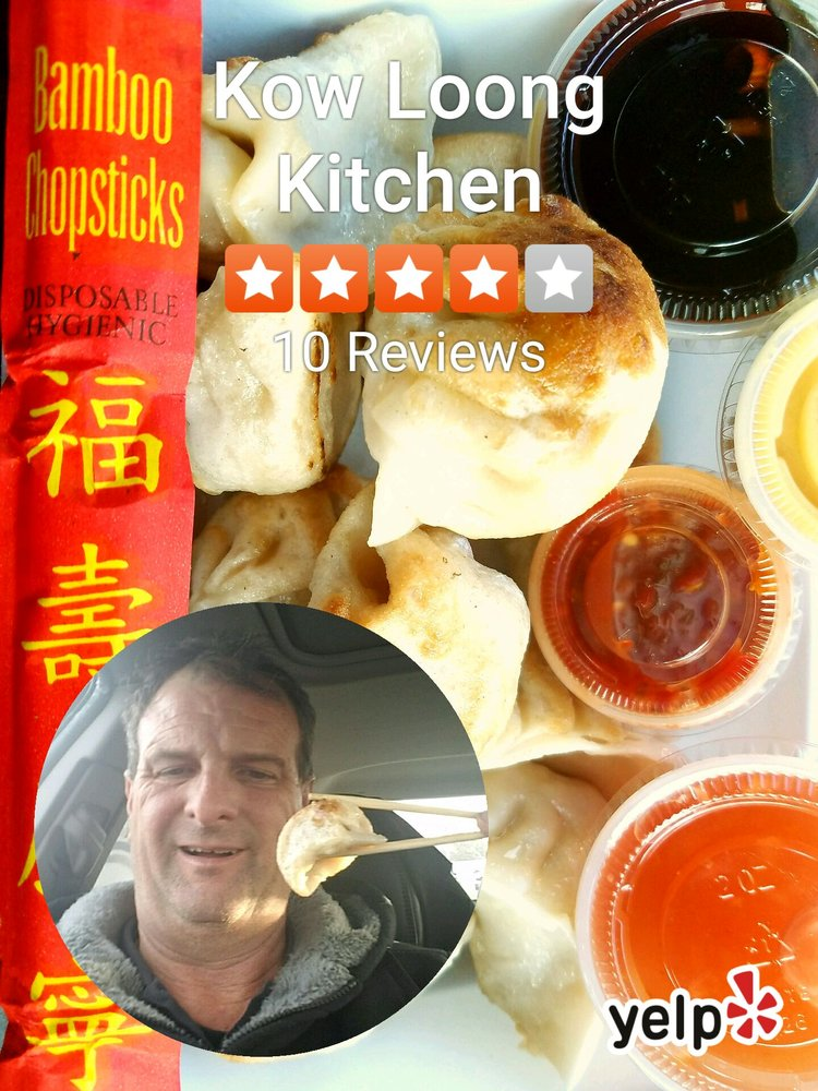 Kow Loong Kitchen: 499 N Service Rd, Patchogue, NY