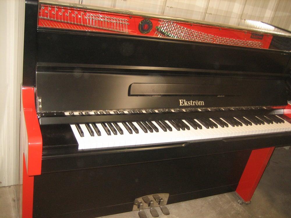 American piano company midget pianos