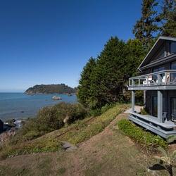 Photo Of Trinidad Retreats Ca United States Beach House Views Towards