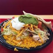 Chicken Kitchen Chop Chop chicken kitchen - closed - 18 photos & 24 reviews - salad - 5415 n