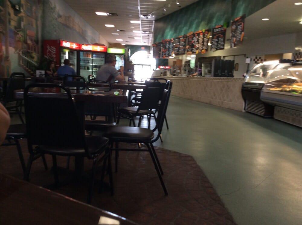 Italian Restaurants Near South Bend In