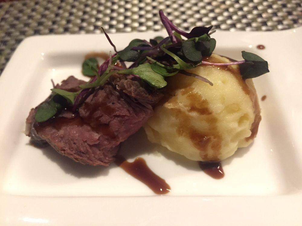 JW's Steakhouse