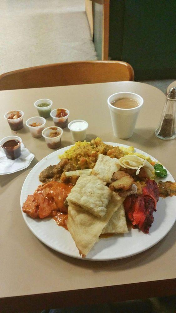 Mr Currys India Restaurant