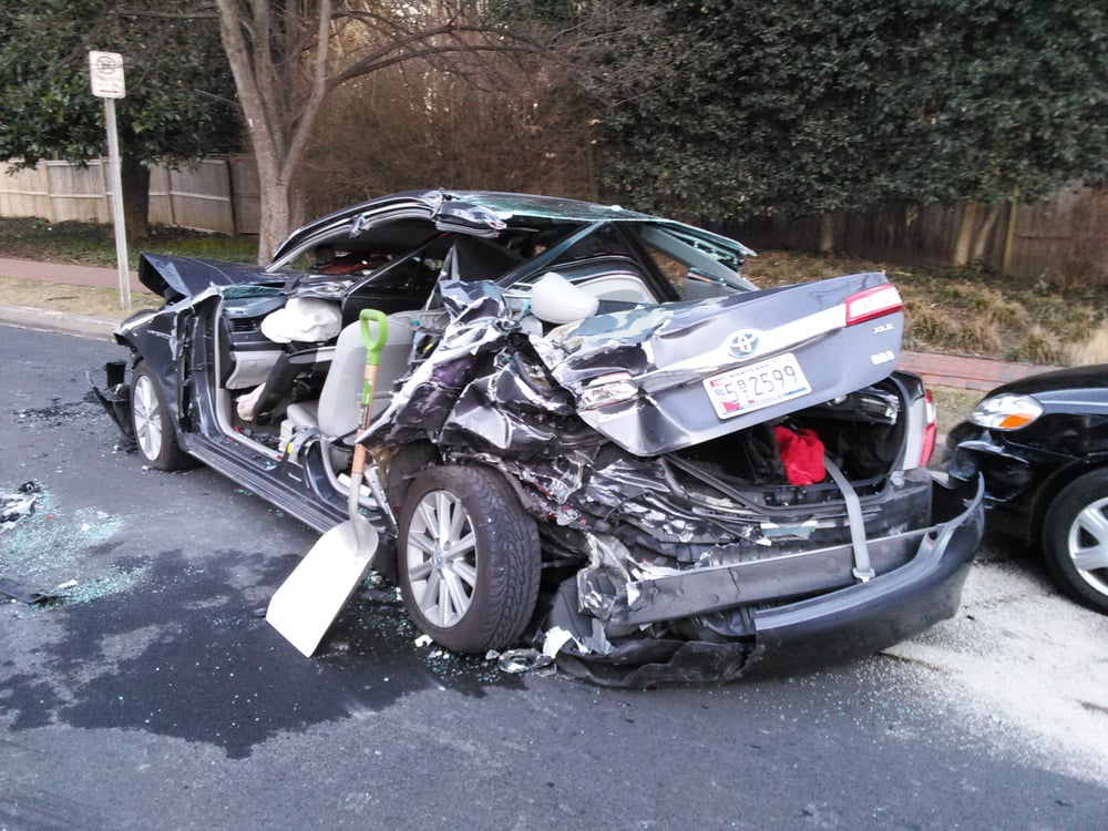Towing business in Bethesda, MD