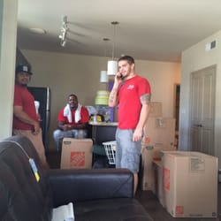 Superieur Photo Of ABC Movers Dallas   Dallas, TX, United States. Damn Good Movers