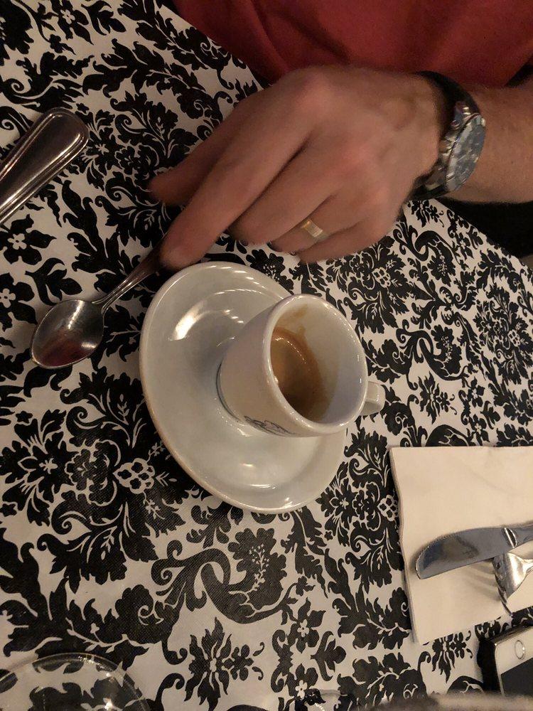 Isola Bella Italian Eatery: 5904 Marina Dr, Holmes Beach, FL