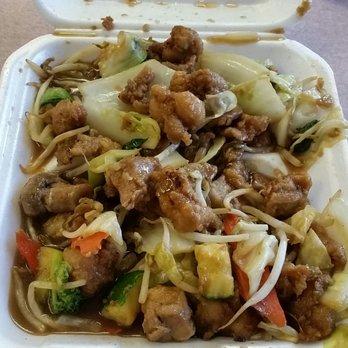New Chicken Fast Food In Riverside Ca