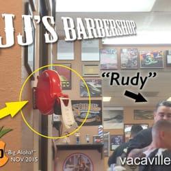 Barber Vacaville : Foto zu JJs Barbershop - Vacaville, CA, Vereinigte Staaten. If there ...